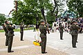 2014 Police Week Border Patrol Drill Team (14193004305).jpg