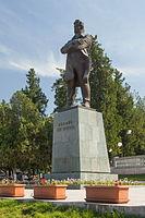 2014 Stepanakert, Pomnik Stepana Szaumiana (02).jpg