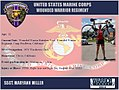 2014 Warrior Games Marine Team Athlete Profile 140926-M-DE387-022.jpg
