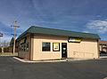2015-03-16 14 26 15 Subway restaurant on Idaho Street (Interstate 80 Business) in Elko, Nevada.JPG