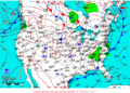 2015-10-10 Surface Weather Map NOAA.png