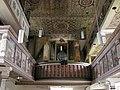 20150506215DR Hartmannsdorf (Hartmannsdorf-Reichenau) Kirche zur Orgel.jpg