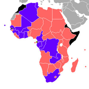 2015 Africa Cup of Nations qualification - Image: 2015 ACN Qualification