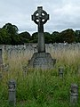 2015 London, Charlton Cemetery 10.jpg