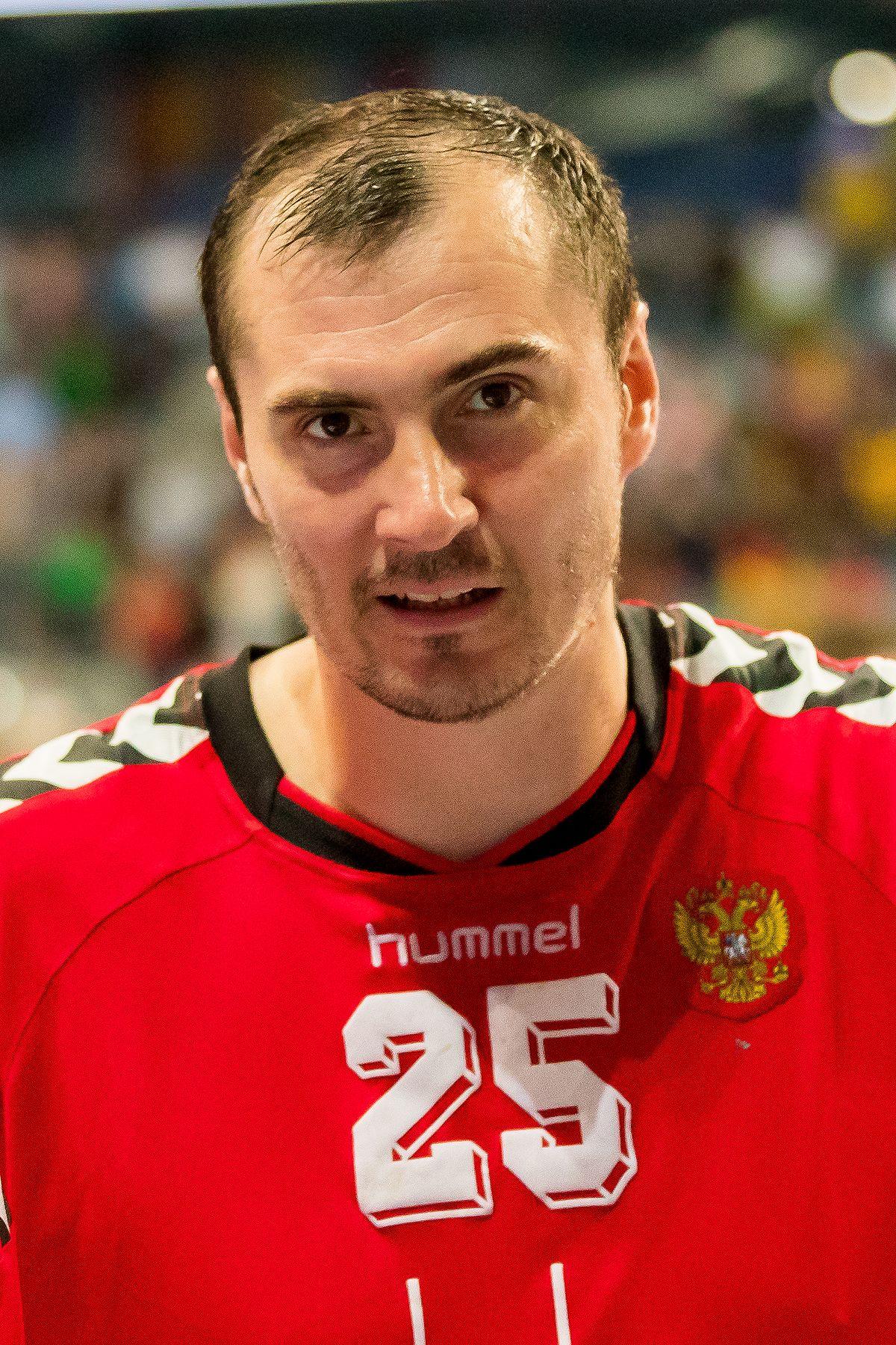 Russische Männer-Handballnationalmannschaft
