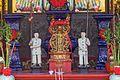 2016 Kuala Lumpur, Świątynia Chan She Shu Yuen (21).jpg