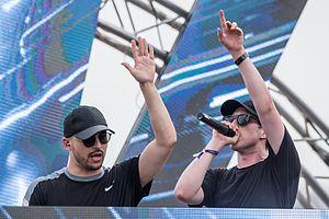 Slander (DJs) - Wikipedia