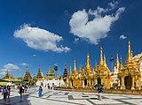 2016 Rangun, Pagoda Szwedagon (080).jpg