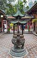 2016 Singapur, Chinatown, Ulica Telok Ayer, Thian Hock Keng (08).jpg
