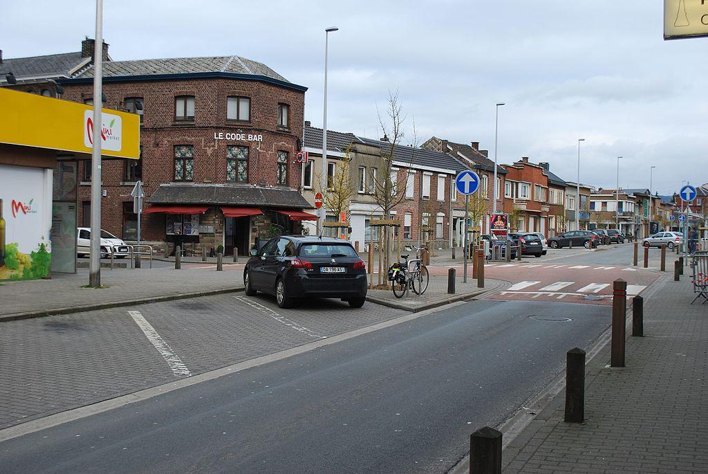 Angleur City