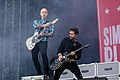 20170617-206-Nova Rock 2017-Simple Plan-Jeff Stinco and Sébastien Lefebvre.jpg