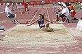 2017 08 04 Ron Gilfillan Wpg Long jump Female 008 (36089768200).jpg