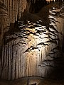2018-04-28 16 02 22 Rock formations within Luray Caverns in Luray, Page County, Virginia.jpg