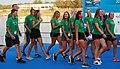 2018-08-07 World Rowing Junior Championships (Opening Ceremony) by Sandro Halank–081.jpg