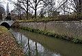2018 Maastricht, Stadspark, Jeker & bastion Wilhelmina 2.jpg