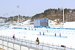2018 Paralympics Alpensia Biathlon Centre 2.jpg