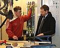 2019-01-11 Pressetermin Ministerpräsident Michael Kretschmer at FIS Cross-Country World Cup Dresden by Sandro Halank–009.jpg