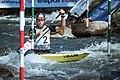 2019 ICF Canoe slalom World Championships 088 - Alexander Slafkovský.jpg