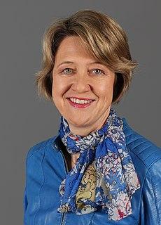Anja Weisgerber German politician