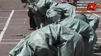 File:22 мая в Республиканском военном лицее прошли соревнования среди молодежи «Будущий воин».webm