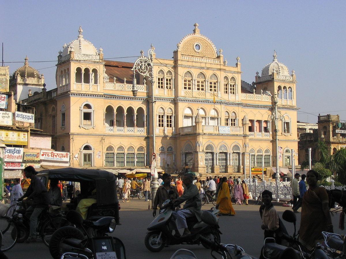 Gwalior Municipal Corporation - Wikipedia