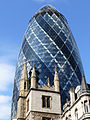30 St Mary Axe (The Gherkin of London).jpg