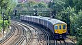 319370 and 319 number 435 Sevenoaks to Kentish Town (15101340768).jpg