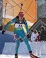 34 Natalija Burdyha UKR - Weltmeisterschaft 2012, Ruhpolding.jpg