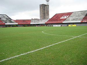 Club Atlético 3 de Febrero - Image: 3 de Febrero 1