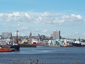 3rd Aug 2012- Abdn Harbour 2.JPG