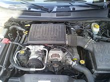 220px 4.7_Powertech_engine_Jeep_WJ chrysler powertech engine wikipedia