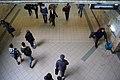 4056viki Dworzec Główny - tunel główny przed remontem. Foto Barbara Maliszewska.jpg