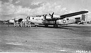431st Bombardment Squadron - B-24 Liberator