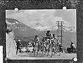 43ste Ronde van Italie , Anquetil, Gaul, Hovenaars en Nencini, Bestanddeelnr 911-3050.jpg