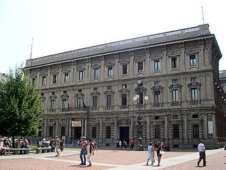 City Council of Milan - Image: 5249Milano Pal Marino
