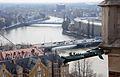 5483 widok z wiezy katedry na Odrę foto Barbara Maliszewska.jpg