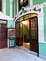 574 Casa Museu Benlliure (València), vestíbul d'entrada.jpg