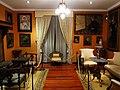 577 Casa Museu Benlliure (València), sala dels retrats.jpg