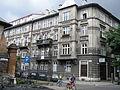 5 Augustiańska Street in Kraków 2014 bk1.jpg