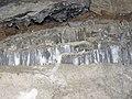 63 Broken limestone & gypsum crusts 3 (8324767907).jpg