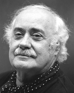 Victor Spinetti Welsh actor and theatre director