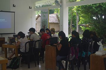 6th Waray Wikipedia Edit-a-thon 24.jpg