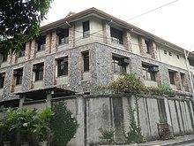 List of barangays of Metro Manila - Wikipedia