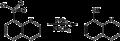 8-quinolinesulfonyl chloride to 8-mercaptoquinoline.png