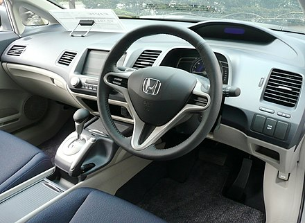 Used Honda Natural Gas Vehicles For Sale