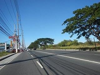 Santa Rosa–Tagaytay Road