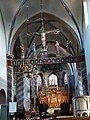984Bücken Chor Triumphkreuz.JPG
