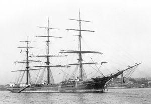 A.J. Fuller (ship, 1881) - SLV H99.220-2560.jpg