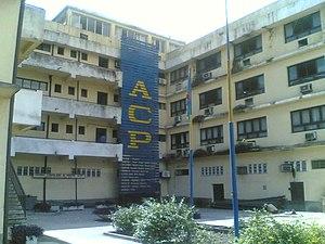 ACP (Agence Congolaise de Presse)