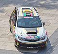 ADAC Rallye Deutschland 2013 - Fahrerpräsentation auf dem Roncalliplatz-4642.jpg